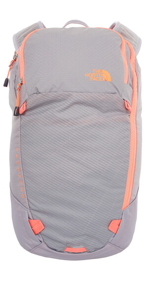 The North Face Pachacho rugzak 12 liter grijs